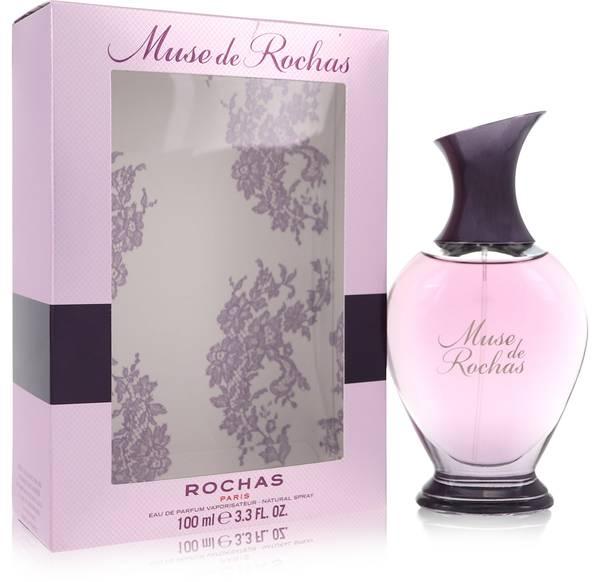 muse rochas perfume