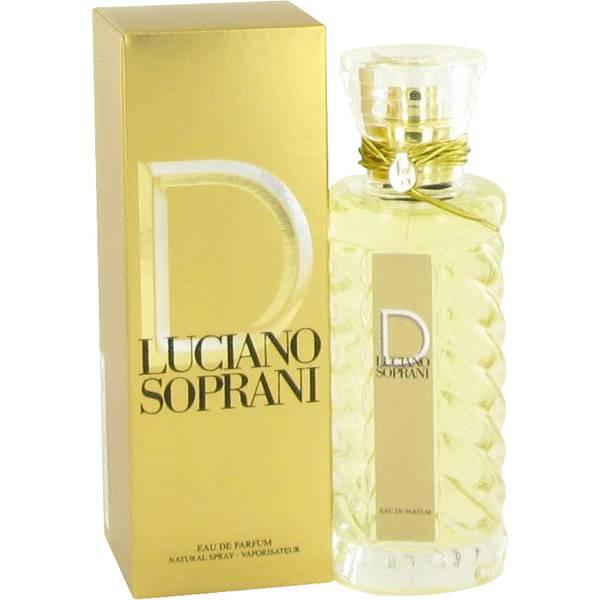 Luciano Soprani D Perfume