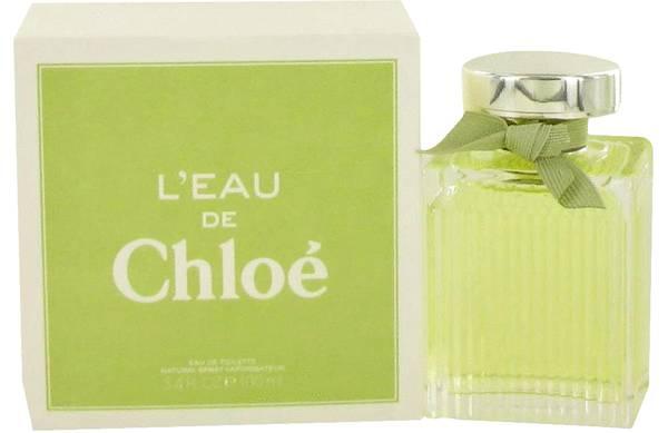L'eau De Chloe Perfume