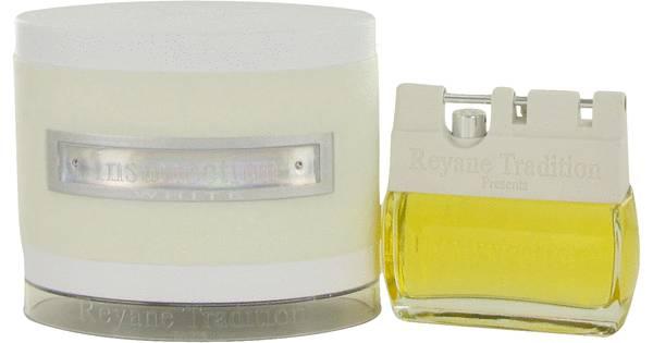Insurrection White Perfume