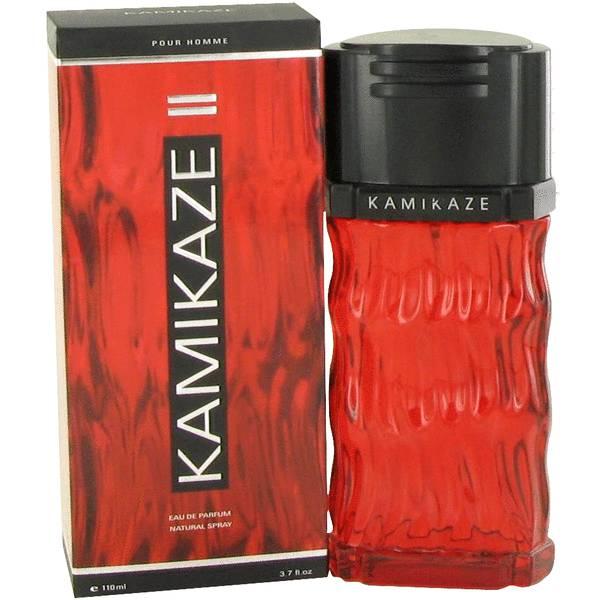 Kamikaze Ii Cologne