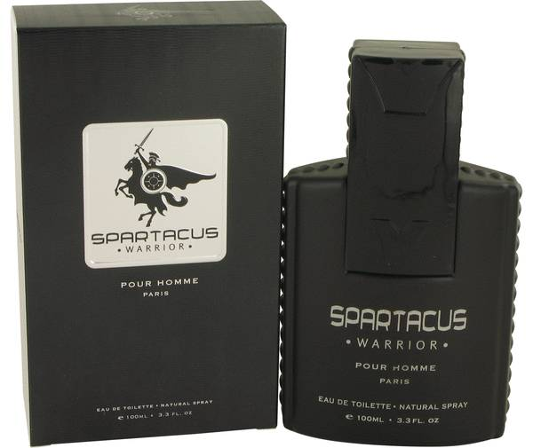 Spartacus Warrior Cologne