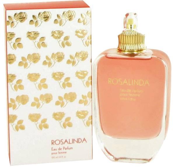 Rosalinda Perfume