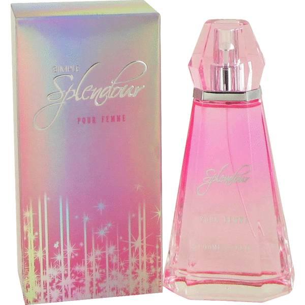 Simple Splendour Perfume