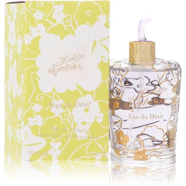 Lolita Lempicka Eau Du Desir Perfume