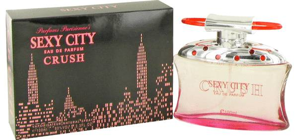Sex In The City Crush Perfume