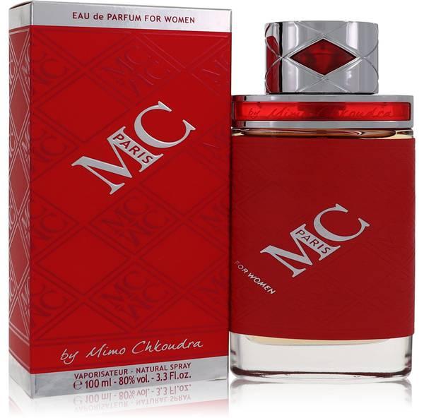 Mc Mimo Chkoudra Perfume