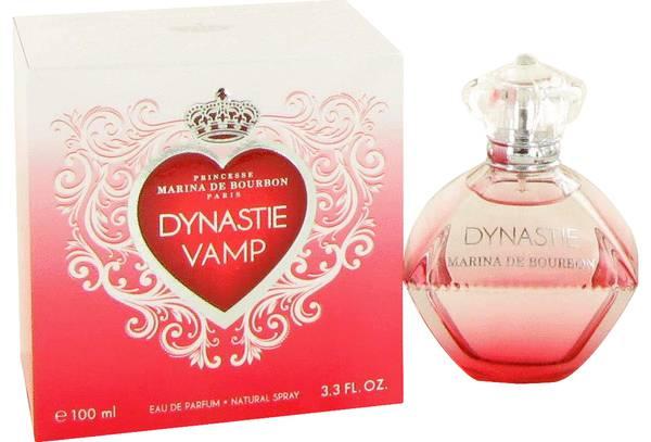 Marina De Bourbon Dynastie Vamp Perfume