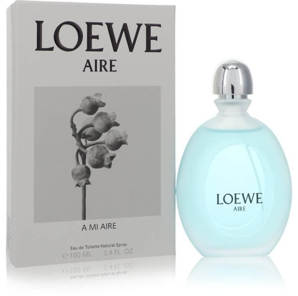 A Mi Aire Perfume
