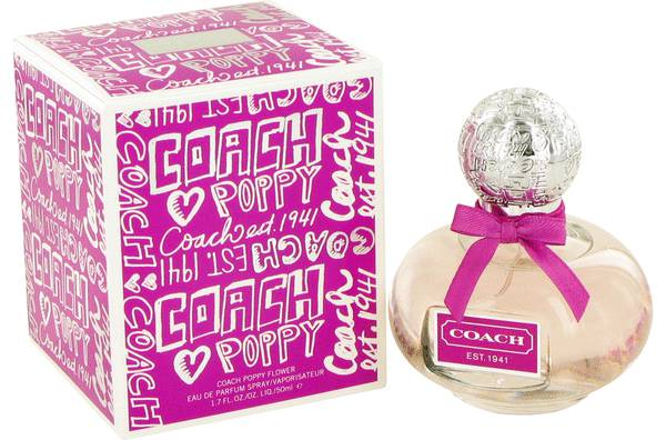 Coach poppy flower perfume by coach fragrancex coach poppy flower perfume mightylinksfo