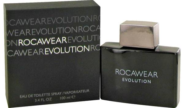 Rocawear Evolution Cologne