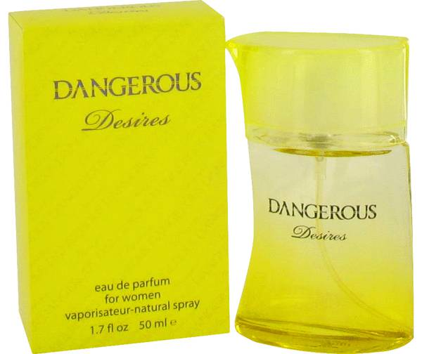 Dangerous Desires Perfume