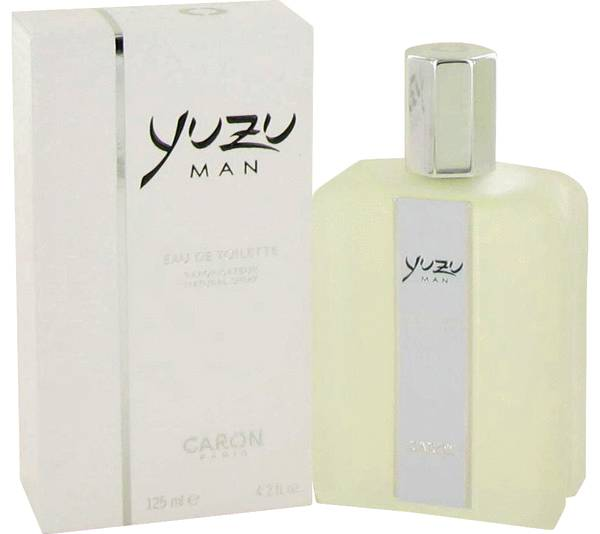 Yuzu Man Cologne