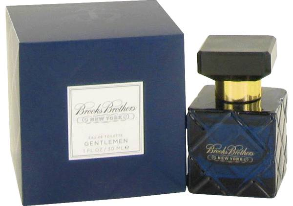 Brooks Brothers Gentlemen Cologne