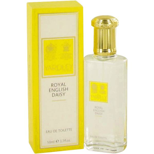 Royal English Daisy Perfume
