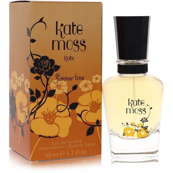 Kate Moss Summer Time Perfume