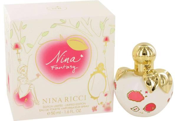 Nina Fantasy Perfume