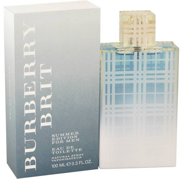 7b75e988899 Burberry Brit Summer Cologne by Burberry