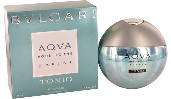 Bvlgari Aqua Marine Toniq Cologne
