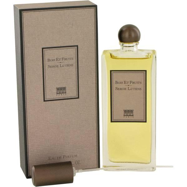 Bois Et Fruits Perfume
