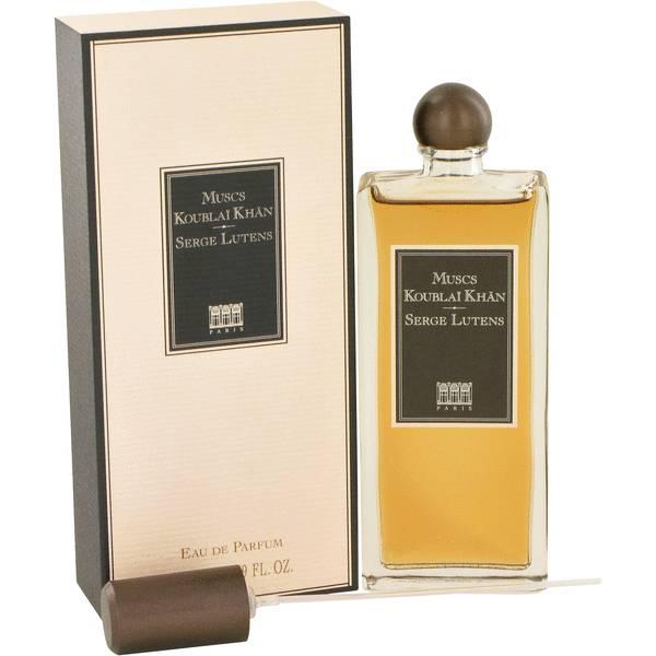 Muscs Koublai Khan Perfume