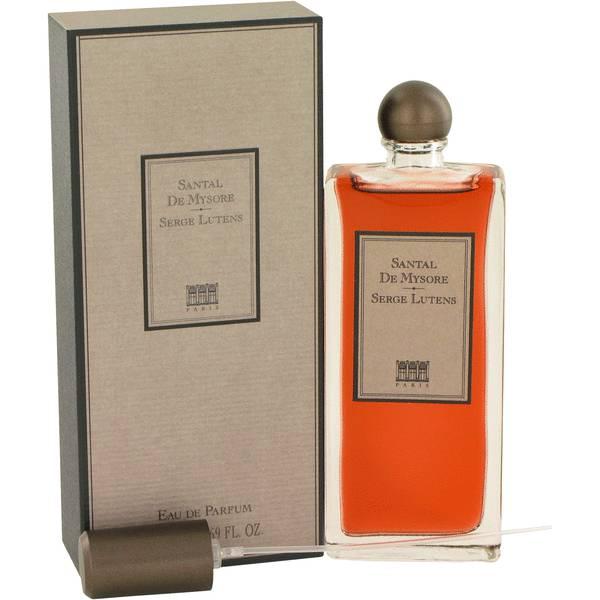 Santal De Mysore Perfume