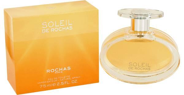 Soleil De Rochas Perfume