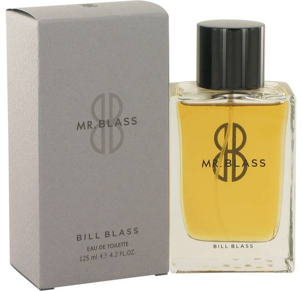 Mr Bill Blass Cologne