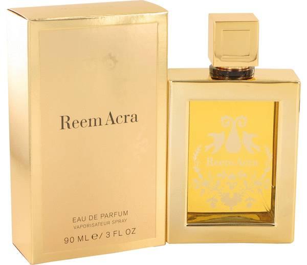 Reem Acra Perfume