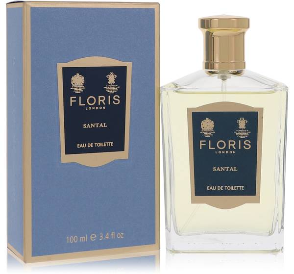 Floris Santal Cologne