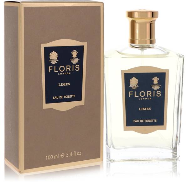 Floris Limes Cologne