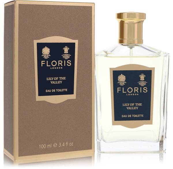 Floris Lily Of The Valley Perfume