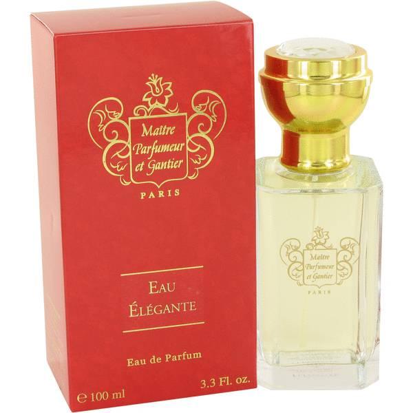 Eau Elegante Perfume
