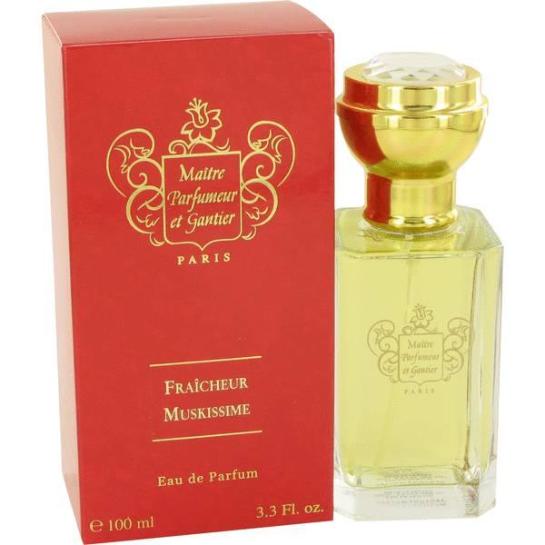 Fraicheur Muskissime Perfume