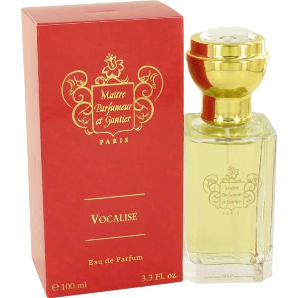 Vocalise Perfume