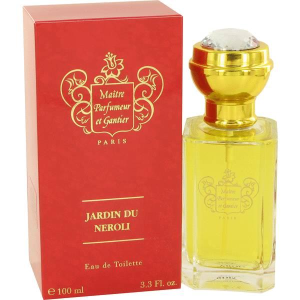 Jardin Du Neroli Perfume