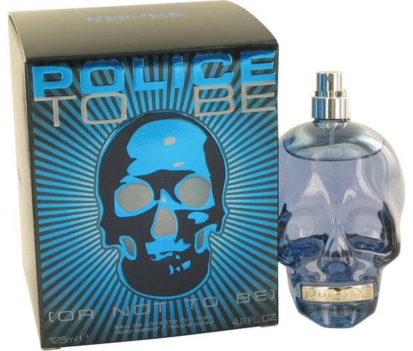 Police To Be Or Not To Be Cologne by Police Colognes