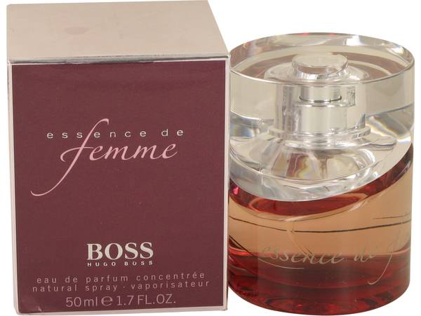 Boss Essence De Femme Perfume By Hugo Boss Fragrancexcom
