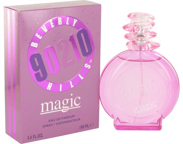 90210 Magic Perfume