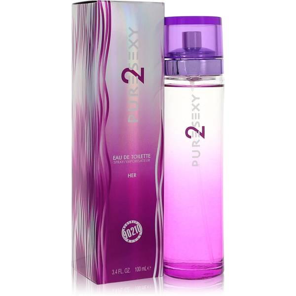 90210 Pure Sexy 2 Perfume