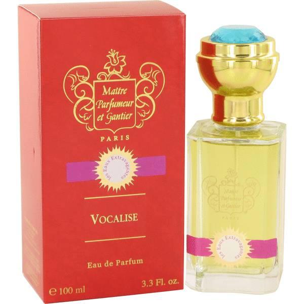 Vocalise Les Eaux Extravagantes Perfume