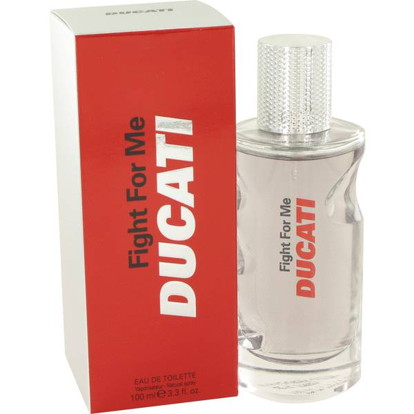 Ducati Fight For Me Cologne