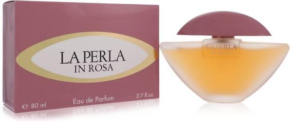 La Perla In Rosa Perfume