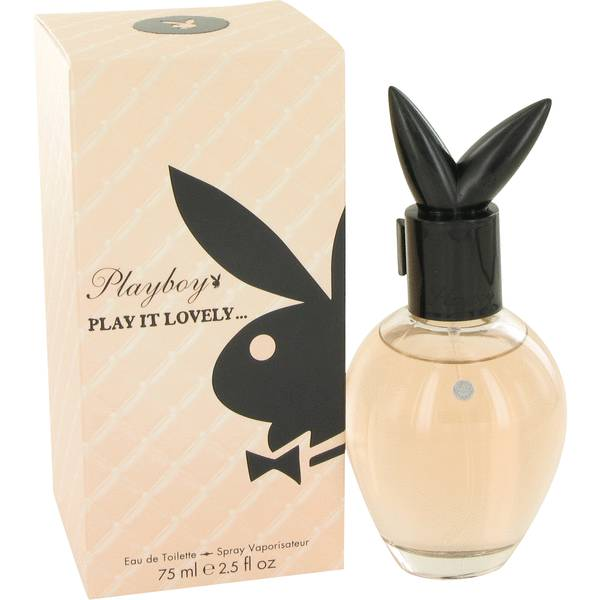 Playboy Play It Lovely Perfume
