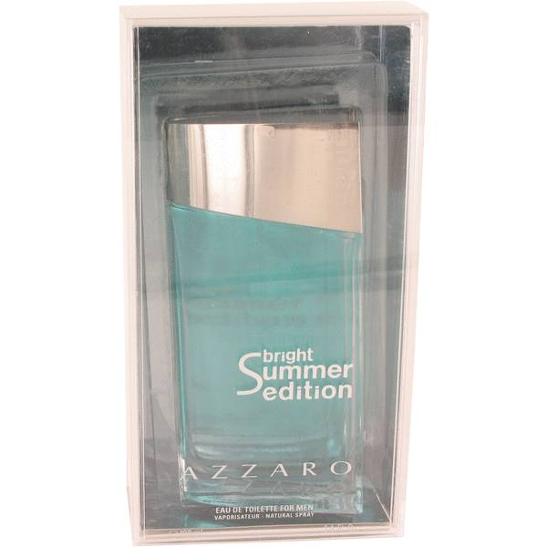 Azzaro Bright Summer Edition Cologne
