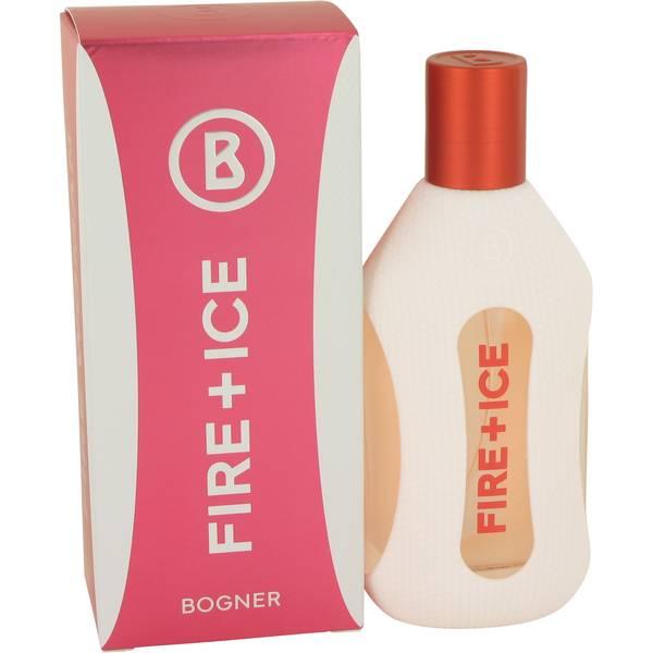 Fire + Ice Bogner Perfume