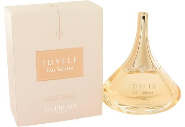 Idylle Eau Sublime Perfume