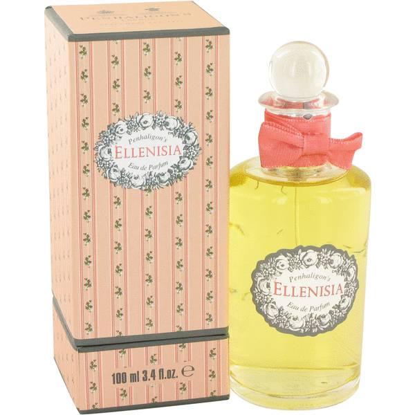 Ellenisia Perfume