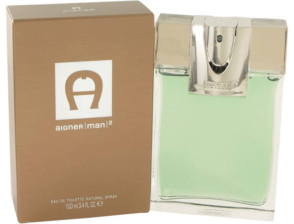 Aigner Man 2 Cologne