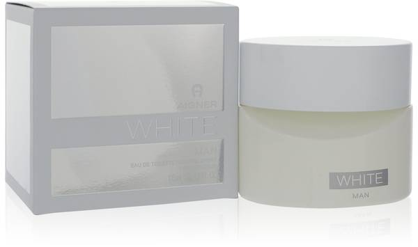 Aigner White Cologne